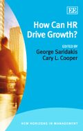 Cover How Can HR Drive Growth?
