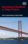 Cover International Handbook on Mega-Projects