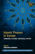 Cover Islamic Finance in Europe