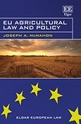 Cover EU Agricultural Law and Policy