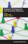 Cover Regional Development and Proximity Relations