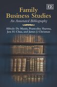 Cover Family Business Studies