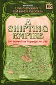 Cover A Shifting Empire