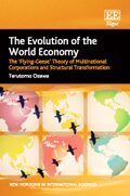 Cover The Evolution of the World Economy