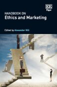 Cover Handbook on Ethics and Marketing