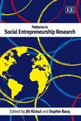 Cover Patterns in Social Entrepreneurship Research
