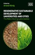 Cover Regenerative Sustainable Development of Universities and Cities