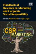 Cover Handbook of Research on Marketing and Corporate Social Responsibility