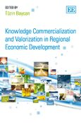 Cover Knowledge Commercialization and Valorization in Regional Economic Development