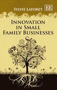 Cover Innovation in Small Family Businesses