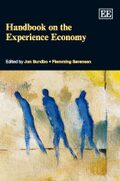 Cover Handbook on the Experience Economy
