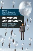 Cover Innovation and Creativity