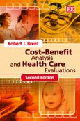 Cover Cost–Benefit Analysis and Health Care Evaluations, Second Edition