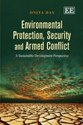 Cover Environmental Protection, Security and Armed Conflict