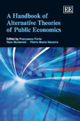 Cover A Handbook of Alternative Theories of Public Economics