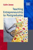Cover Teaching Entrepreneurship to Postgraduates