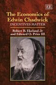Cover The Economics of Edwin Chadwick
