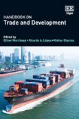 Cover Handbook on Trade and Development