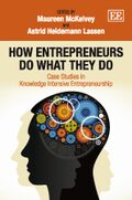 Cover How Entrepreneurs do What they do