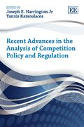 Recent Advances in the Analysis of Competition Policy and Regulation