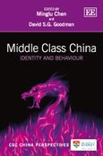 Cover Middle Class China