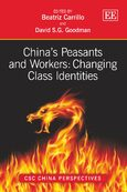 Cover China's Peasants and Workers: Changing Class Identities