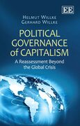 Cover Political Governance of Capitalism