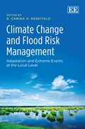 Cover Climate Change and Flood Risk Management