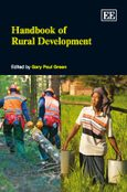 Cover Handbook of Rural Development