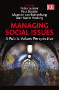 Cover Managing Social Issues