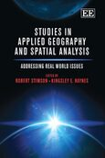 Cover Studies in Applied Geography and Spatial Analysis