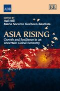 Cover Asia Rising