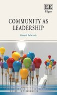 Cover Community as Leadership