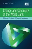 Cover Change and Continuity at the World Bank