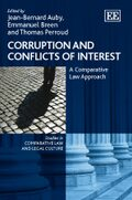Cover Corruption and Conflicts of Interest
