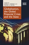 Cover Globalisation, the Global Financial Crisis and the State