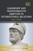 Cover Leadership and Transformative Ambition in International Relations