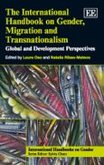Cover The International Handbook on Gender, Migration and Transnationalism