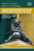 Cover Governpreneurship