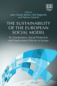Cover The Sustainability of the European Social Model