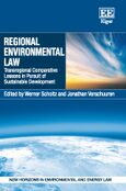 Cover Regional Environmental Law