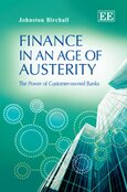 Cover Finance in an Age of Austerity