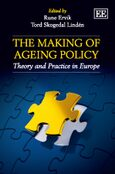 Cover The Making of Ageing Policy