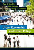 Cover Urban Economics and Urban Policy