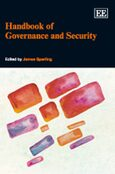 Cover Handbook of Governance and Security
