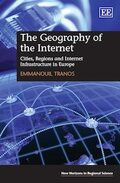 Cover The Geography of the Internet