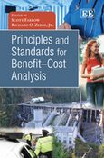 Cover Principles and Standards for Benefit–Cost Analysis