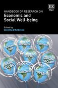 Handbook of Research on Economic and Social Well-Being