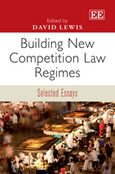 Cover Building New Competition Law Regimes