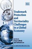 Cover Trademark Protection and Territoriality Challenges in a Global Economy